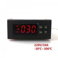 Цифровой терморегулятор  -30~300 °C