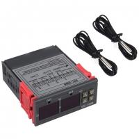 STC-3008 Цифровой терморегулятор