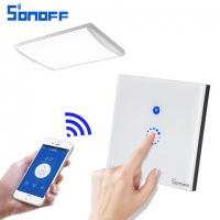 Сенсорный выключатель Wi-Fi