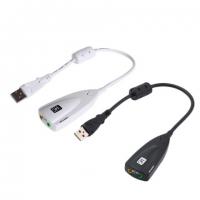 USB Звуковая карта