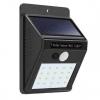 Наружный фонарь на солнечных батареях