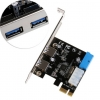 Контроллер PCI Express USB 3.0
