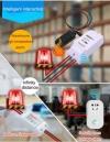 WiFi реле Sonoff TH10A ( с датчиком влажности и температуры)