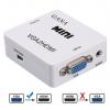 VGA2HDMI конвертер HDMI 1080