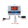 XH-W3005 Электронный регулятор влажности
