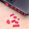 Защита портов на вашем ноутбуке